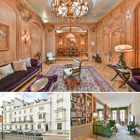 5 bedroom terraced house for sale - Ovington Square, Knightsbridge, London, SW3