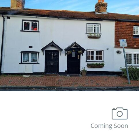 2 bedroom terraced house for sale - Staines-Upon-Thames,  Spelthorne,  TW18