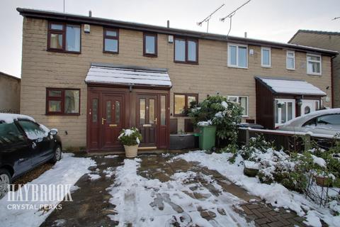 2 bedroom townhouse for sale - Mauncer Lane, Sheffield