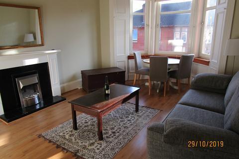 2 bedroom apartment to rent - Cartvale Road, Battlefield, Glasgow G42