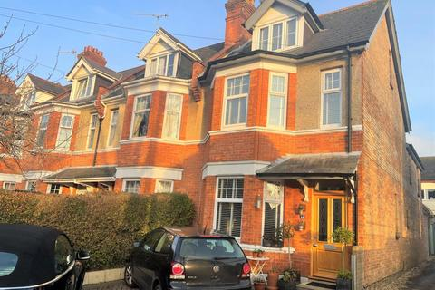 5 bedroom terraced house for sale - 44 Robert Louis Stevenson Avenue, Bournemouth