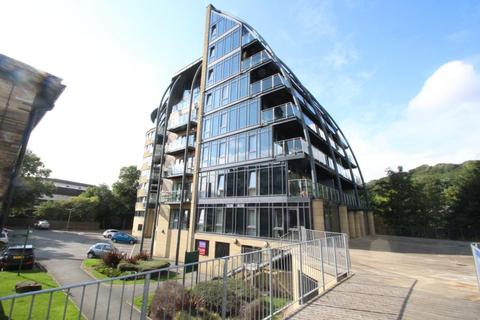 1 bedroom apartment to rent - VM1, SALTS MILL ROAD, SHIPLEY, BD17 7EE