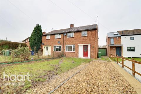 3 bedroom semi-detached house to rent - Goodwin Way, Cambridge