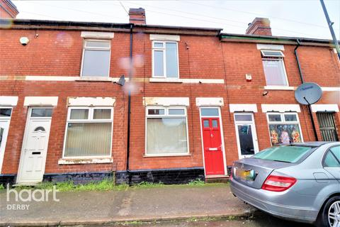 2 bedroom terraced house for sale - Almond Street, Normanton