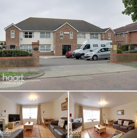 1 bedroom apartment for sale - Shirley Road, Leigh-On-Sea