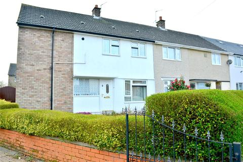 4 bedroom end of terrace house for sale - Holland Road, Halewood, Liverpool, Merseyside, L26