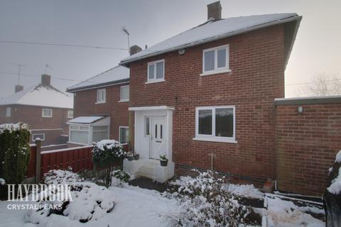 3 bedroom semi-detached house for sale - Ravenscroft Crescent, Sheffield