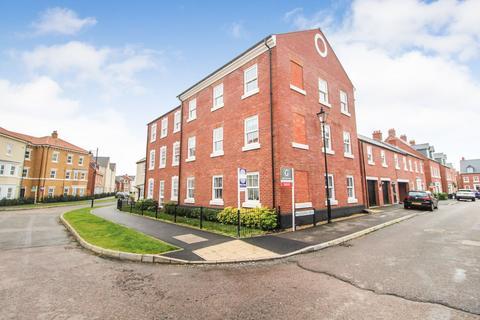 2 bedroom apartment for sale - Hazelwick Drive, Great Denham, Bedford