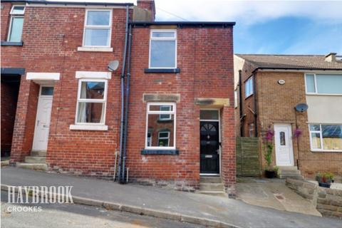 2 bedroom end of terrace house for sale - Ibbotson Road, Sheffield