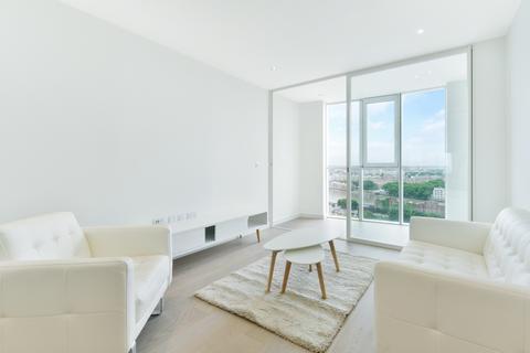 1 bedroom apartment to rent - Sky Gardens, Wandsworth Road, Vauxhall SW8