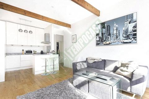 1 bedroom apartment for sale - Sinclair Road,, Brook Green, London