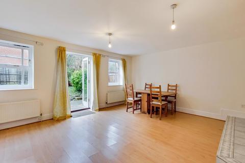 4 bedroom terraced house to rent - Massingberd Way, Tooting Bec