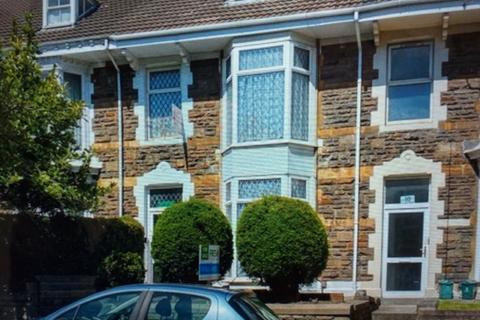 6 bedroom terraced house to rent - 12 St Albans Road  Brynmill Swansea