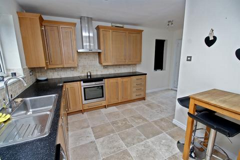3 bedroom end of terrace house to rent - Grimston Road, Anlaby, HU10