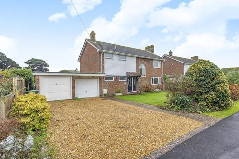 4 bedroom detached house for sale - Wellsfield, West Wittering, PO20