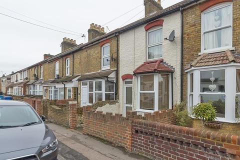 2 bedroom terraced house - Bayford Road, Sittingbourne, Kent, ME10
