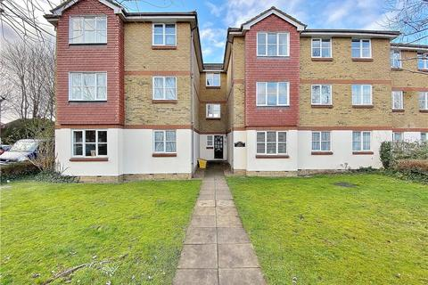 1 bedroom apartment for sale - Malting Way, Isleworth, Middlesex, TW7