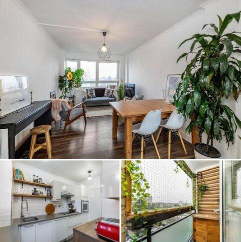 2 bedroom flat for sale - Whitlock Drive, Southfields