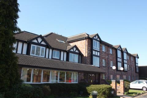 1 bedroom flat for sale - Cedarwood, Legh Close Poynton SK12 1JW