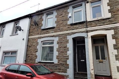3 bedroom terraced house for sale - Alma Street, Abertillery, NP13 1QD