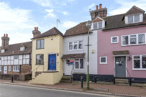 2 bedroom terraced house to rent - South Street, Cuckfield