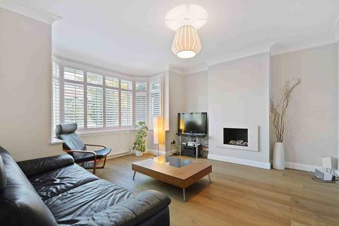 4 bedroom house to rent - Warminster Road, London