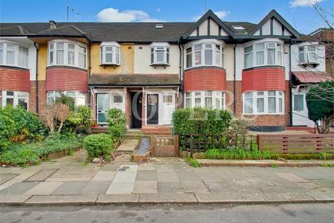 3 bedroom maisonette for sale - Southview Avenue, London