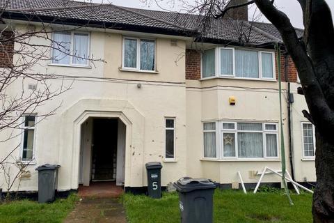 2 bedroom maisonette for sale - Houslow,  London,  TW4