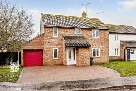 4 bedroom detached house for sale - Marston Beck, Chelmsford, Essex