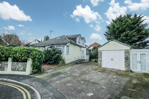 5 bedroom detached bungalow for sale - Alverton Avenue, POOLE, Dorset