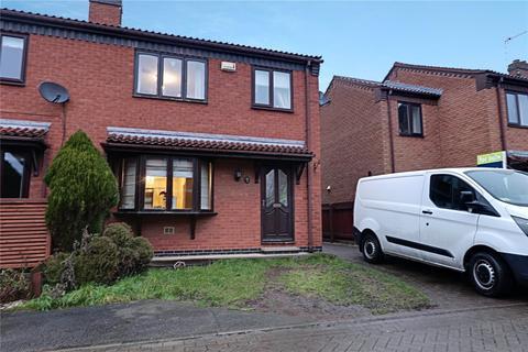 3 bedroom semi-detached house for sale - Elm Avenue, Burstwick, Hull, East Yorkshire, HU12
