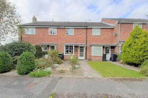 2 bedroom terraced house for sale - Ash Close, Shaftesbury