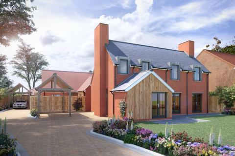 4 bedroom detached house for sale - Wareham