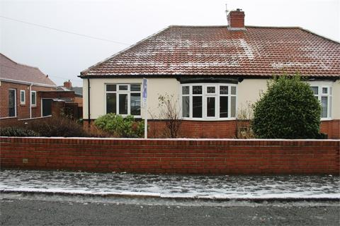 3 bedroom semi-detached bungalow to rent - Ashleigh Road, Newcastle upon Tyne, Tyne and Wear