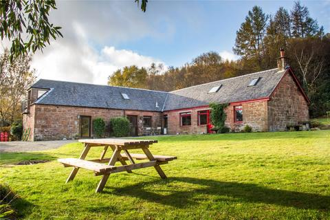 6 bedroom detached house for sale - The Steading, Corrie, Isle Of Arran, North Ayrshire, KA27