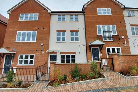 4 bedroom terraced house for sale - 5 The Oak, Oakhill Road, Oakhill, MILTON KEYNES, Buckinghamshire