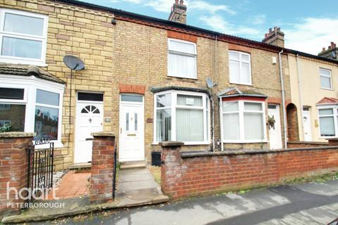 2 bedroom terraced house for sale - Silver Street, Peterborough