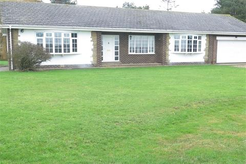 3 bedroom detached bungalow - Marton, Hull, East Riding of Yorkshire