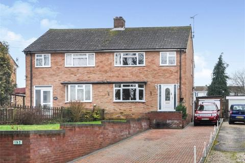 3 bedroom semi-detached house for sale - Church Lane, Bocking, Braintree, Essex