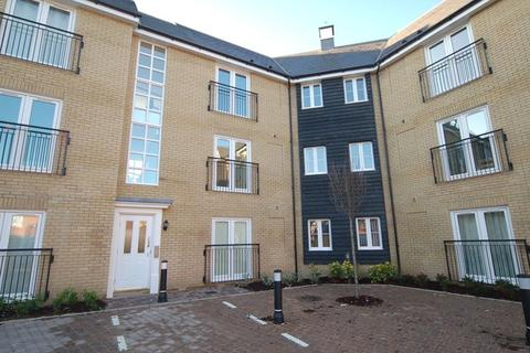 2 bedroom apartment to rent - Tayberry Close, Red Lodge, Bury St Edmunds, Suffolk, IP28