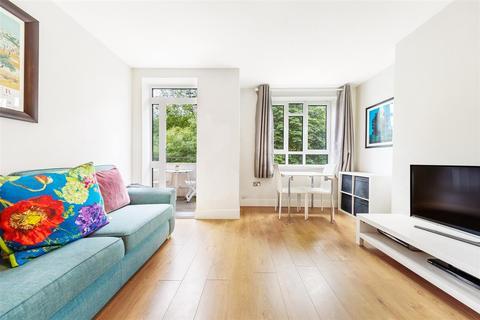 1 bedroom flat to rent - Weir Road, SW12