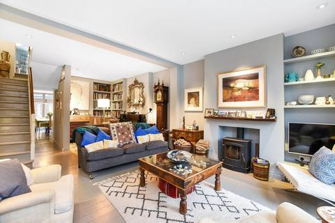 5 bedroom house for sale - Western Terrace, Chiswick Mall, W6