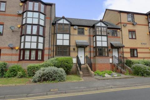 3 bedroom townhouse to rent - Fobney Street,  Reading,  RG1