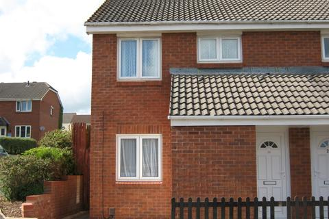 1 bedroom flat to rent - Orchid Vale, Kingsteignton