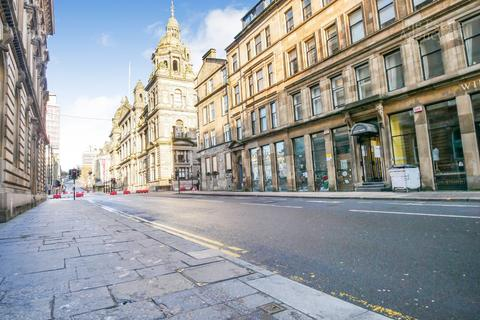 1 bedroom apartment for sale - 16 South Frederick Street, Glasgow
