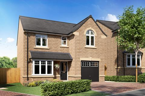 4 bedroom detached house for sale - Plot 30 - The Windsor, Plot 30 - The Windsor at Kings Croft, Ripon Road, Killinghall, Harrogate, HG3 2GY HG3