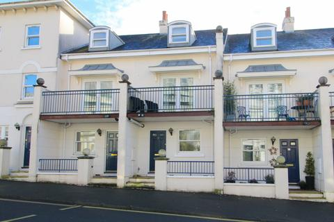 3 bedroom terraced house for sale - Lisburne Place, Torquay