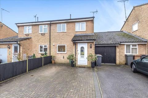 3 bedroom terraced house for sale - Gardners Green, Shipton Bellinger, Shipton bellinger