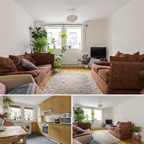 2 bedroom flat for sale - Sclater Street, London, E1