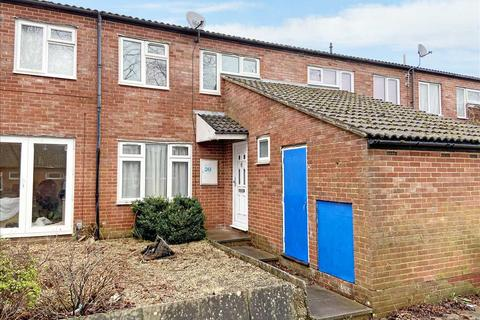 3 bedroom terraced house for sale - Constable Court, Andover